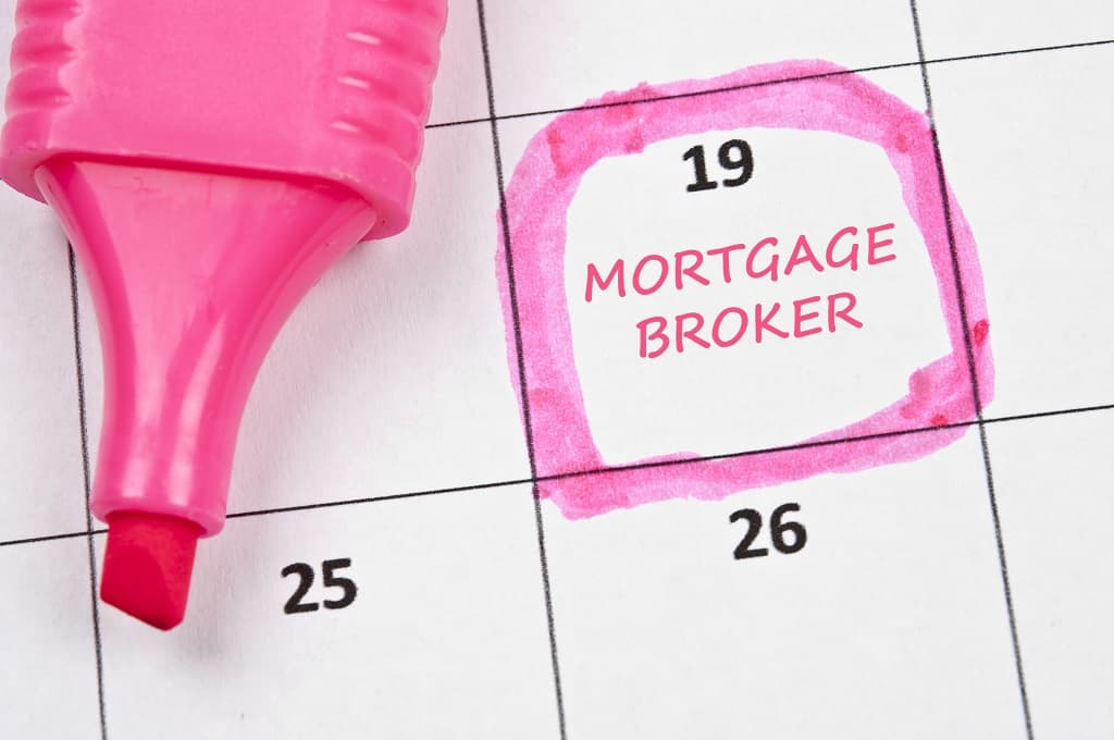 Mortgage Broker Benefits
